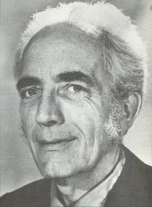Fritz Reuter Leiber, Jr. (24. december 1910 – 5. september 1992)