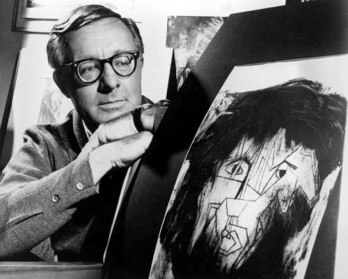 Ray Bradbury (22. august 1920 – 5. juni 2012)