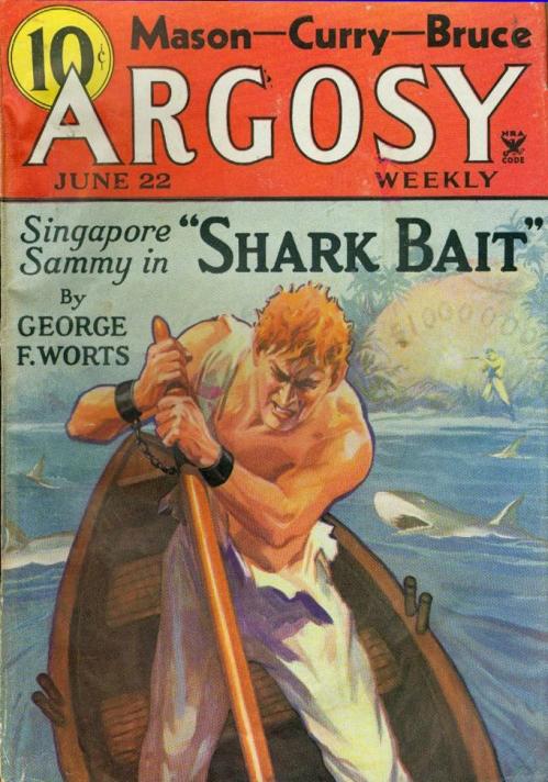 Argosy, juni 1935