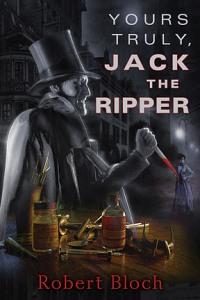 Hardcover, Subterranean Press 2011. Ripperen så klassisk som det er muligt