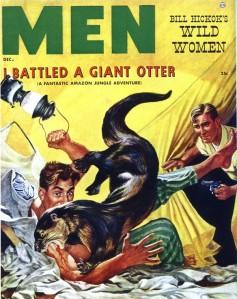 MEN, december 1953