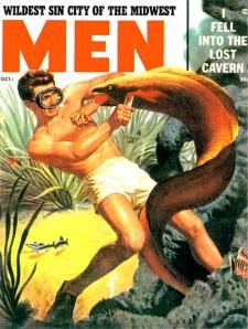 MEN, oktober ½954