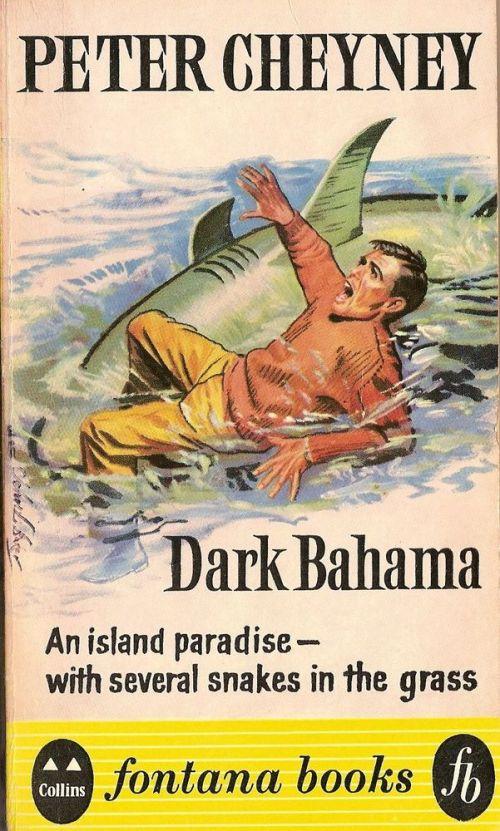 Paperback, Fontana Books 1960