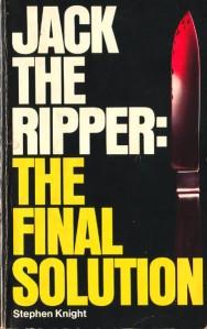 Paperback, Harpercollins Publishers 1994. Kniven igen