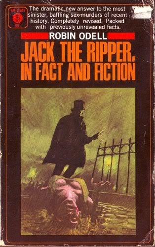 Paperback, Mayflower-Dell Books1966. Igen et smukt cover. Vinklen vi ser den døde dame fra...