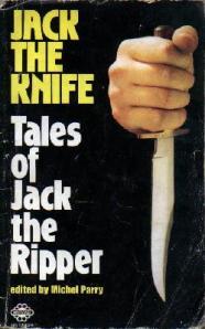 Paperback, Mayflower 1975. Og mere blodig kniv