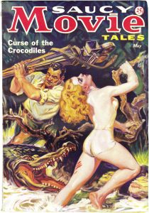 Saucy Movie Tales 1936