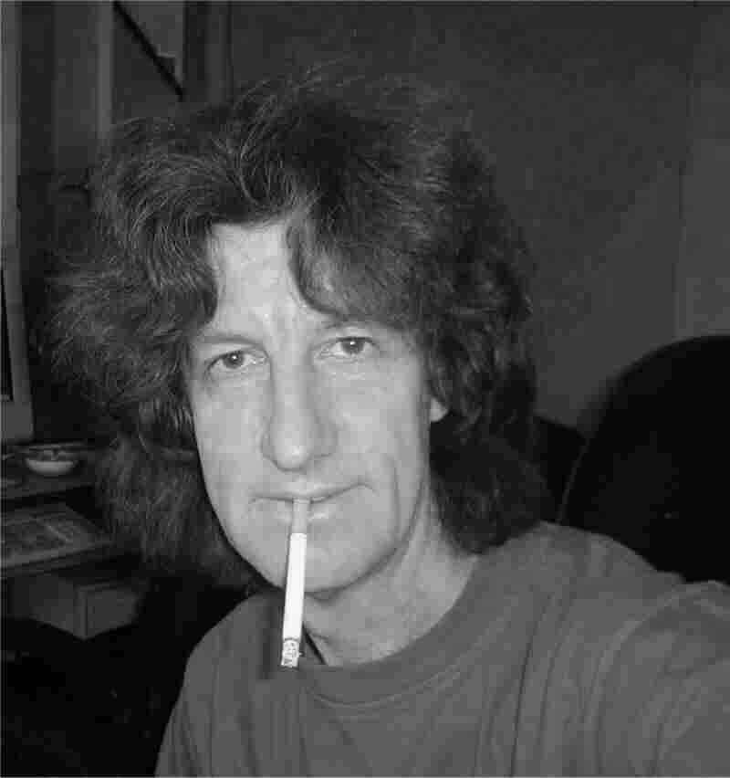 Steve Harris (født 29. september 1954)