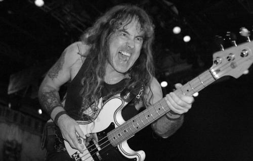 "Den ""rigtige"" Steve Harris fra Iron Maiden"