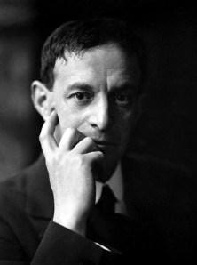 Walter John de la Mare (25. april 1873 – 22. Juni 1956)