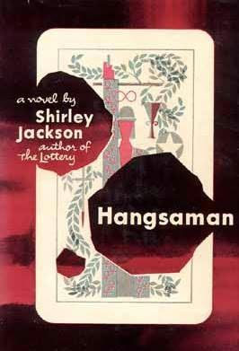 Hardcover, Farrar, Straus and Young 1951. Romanens førsteudgave.Passende illustreret med Magikeren