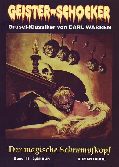 Gester-Schocker, nr. 11 1974