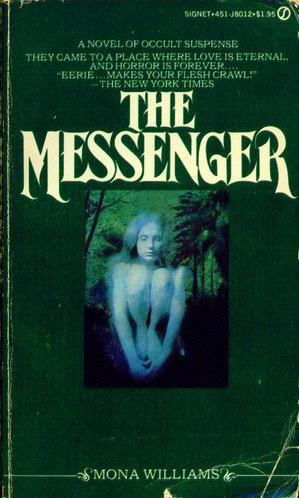 Paperback, 2. udg., Signet Books 1978. Forside med Signets klassiske layout