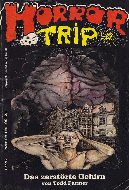 Horrortrip, nr. 2 1975