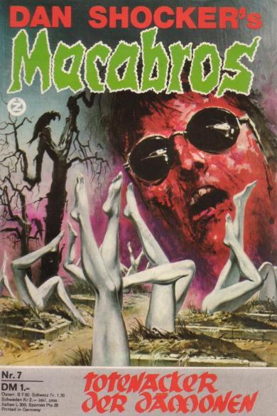 Macabros 1974