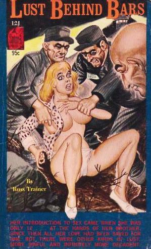 Paperback, Satan Press 1965-66