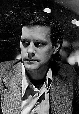 Thomas Tessier (født 10. maj 1947)