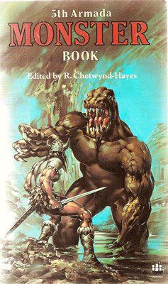 Paperback, Armada 1979. Og mere kedeligt fantasy