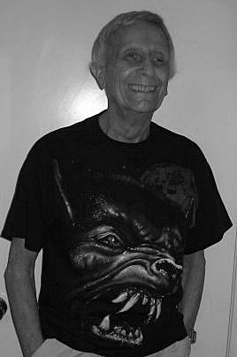 Gary Brandner (født 31. maj 1933)