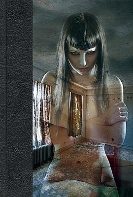 Hardcover, Centipede Press 2010. Den nyeste udgave af bogen - nu med en forside i emo-goth-stil