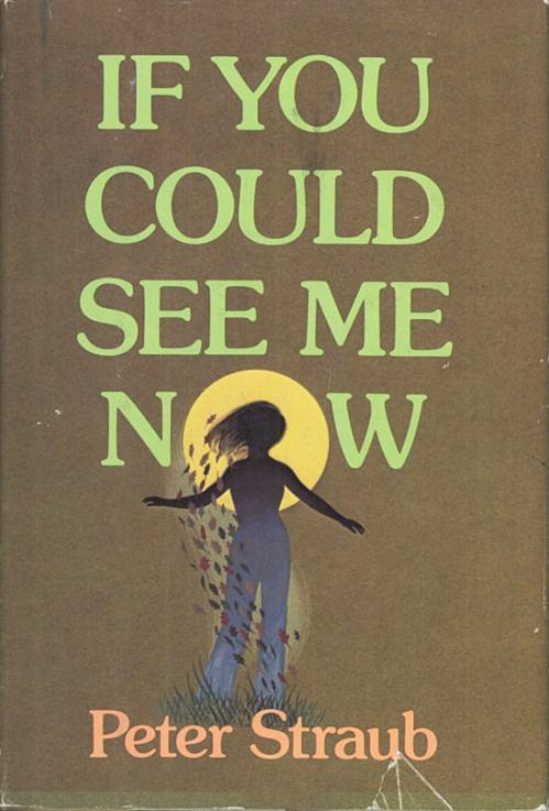 Hardcover, Coward, McCann & Geoghegan 1977