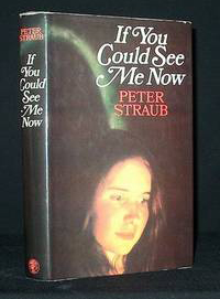 Hardcover, Jonathan Cape 1977
