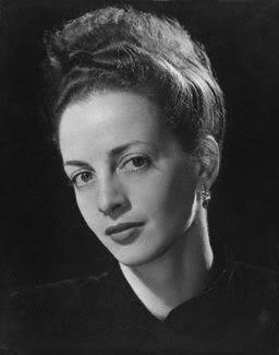 Marghanita Laski (24. oktober 1915 – 6. februar 1988)