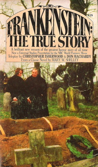 Paperback, Avon Books 1973