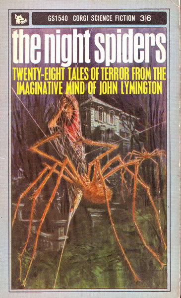 Paperback, Corgi Books 1964