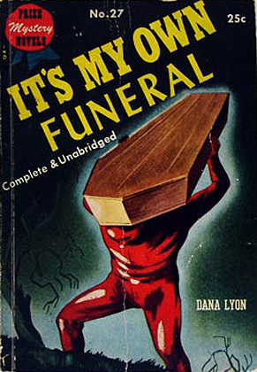 Paperback, Crestwood Publishing 1947