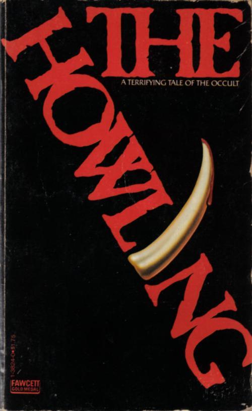 Paperback, Fawcett Books 1977