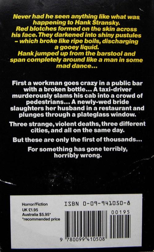 Paperback, Hamlyn Paperbacks 1985