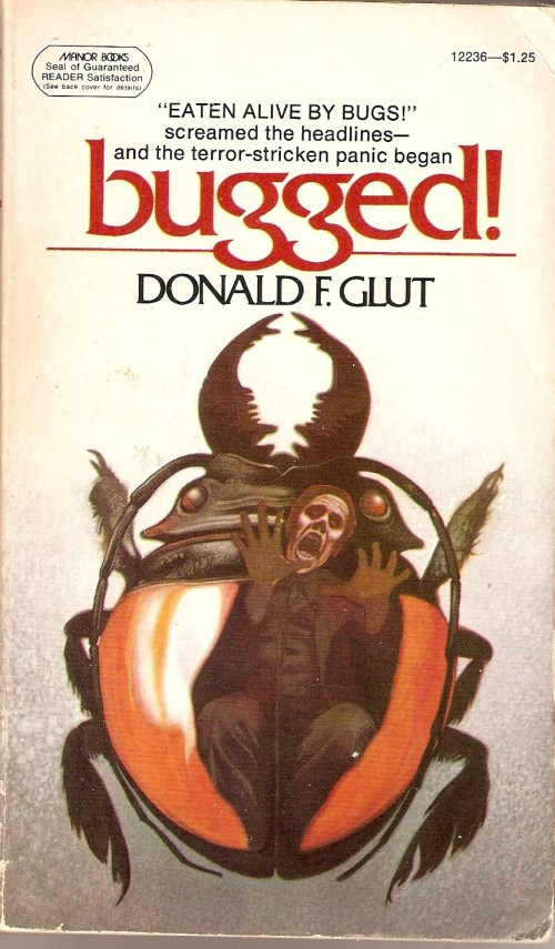 Paperback, Manor Books 1974