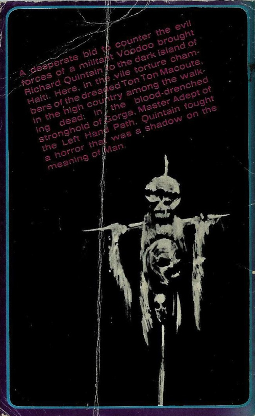 Paperback, Mayflower Dell 1967