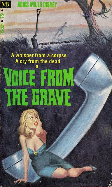 Paperback, MB Books 1968