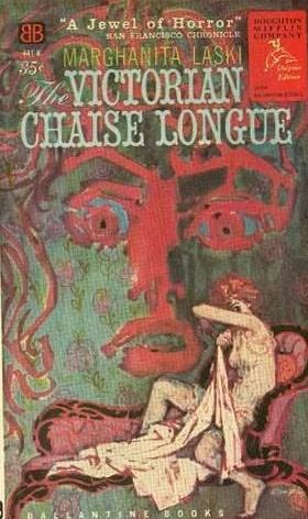Paperback, Ballantine Books 1960. Forsidens tegner er ikke oplyst, men den er ganske udtryksfuld