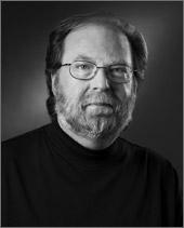 Clyde Caldwell (født 20. februar 1948) er maden, der har skabt ganske fine, let genkendelige forsider til de fleste Ravenloft-produkter