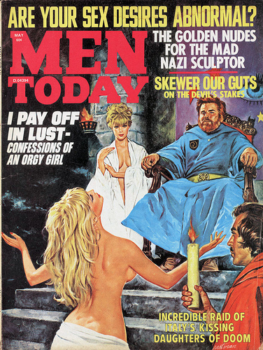 Men Today, maj 1974