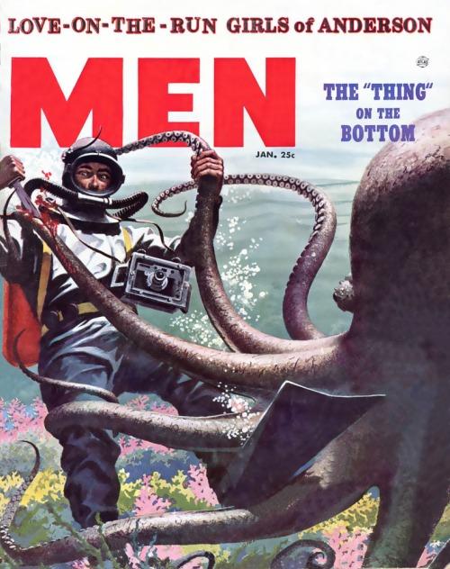 MEN, januar 1953