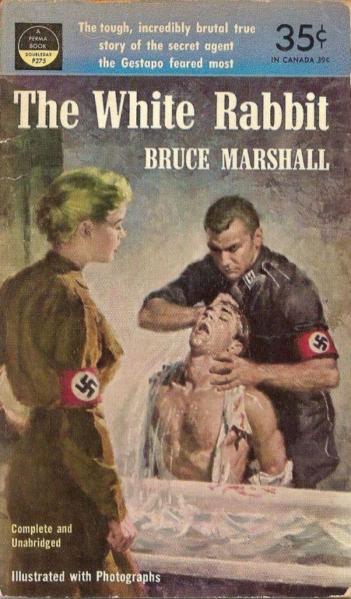 Paperback, Doubleday 1953
