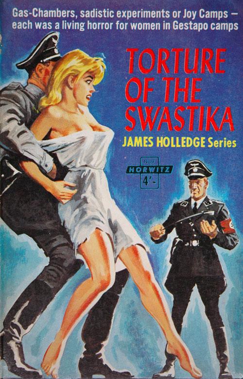 Paperback, Horwitz 1965