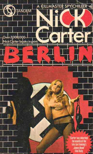 Paperback, Tandem Books 1969