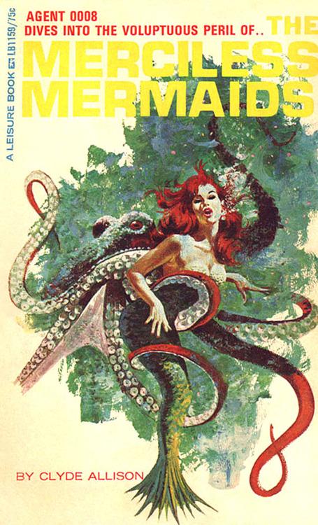 Paperback, Corinth Publications 1966