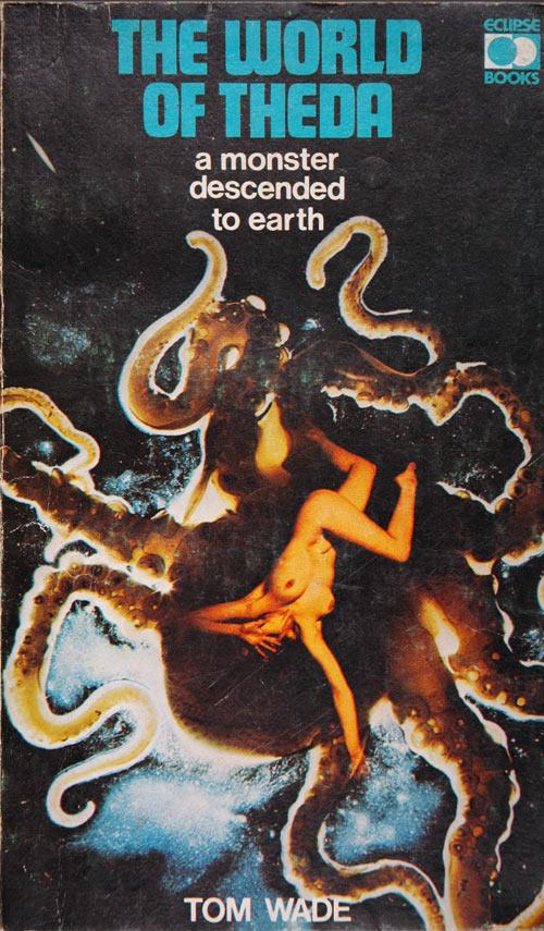 Paperback, Eclipse Paperbacks 1962