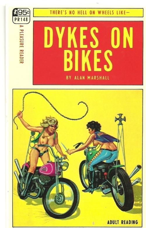 Paperback, Greenleaf Classics 1968. Endnu en helt fabelagtig titel