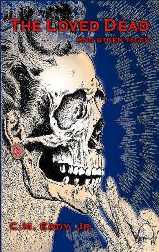 Paperback, Fenham Publishing 2008. Den groovy forside er tegnet af David Moen