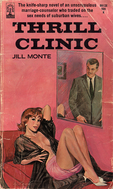 Paperback, Sunflower Library 1966