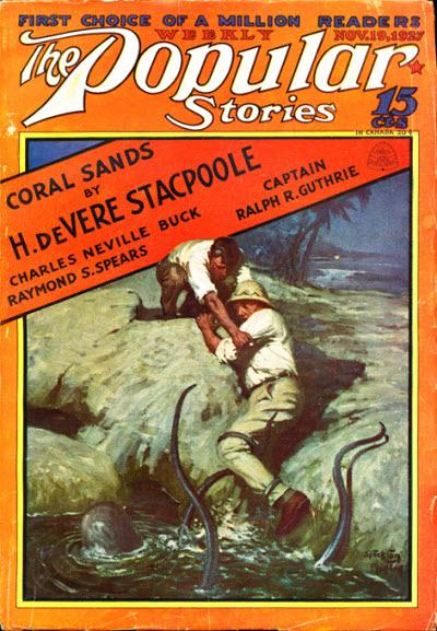 The Popular Stories, november 1927