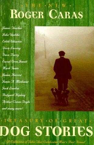 Hardcover, Bristol Park Books 1999. En antologi med hundehistorier, som Caras i hvert fald har redigeret af navn