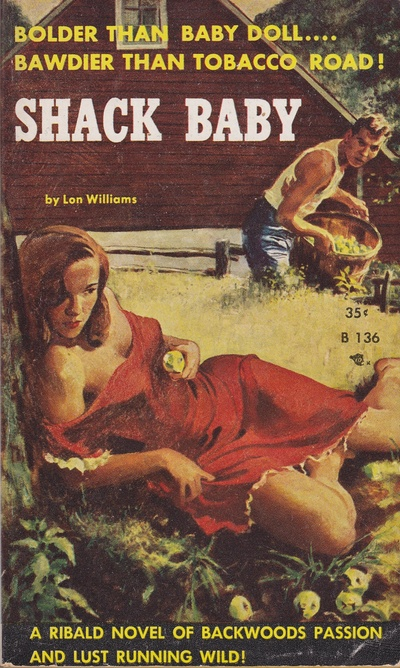 Paperback, Beacon Books 1957